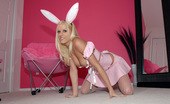 Megan Summers Look At This Little FuCk Bunny