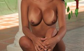 La Zona Modelos Karina Could Not Wait To Taker Her Tight Bikini Off To Reveal Her Naked Hot Body