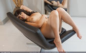 Joy Mii Sophia J. JUST RELAX 174084 FEMJOY Exclusive Everyone likes to relax, and many of us need to from time to time… and sexy Sophia is one of those people. And the way she likes to relax is by giving herself a nice massage where it counts. She has no problem taking time out of he