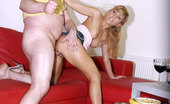 Old Farts Young Tarts Nathalie & Tim Drunk Senior Gets Dirty With A Teenage Escort Girl At Home