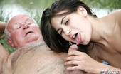 Old Farts Young Tarts Gallery Th 26260 T Grandpa Stalks A Teenager Because He Wants To Fuck Her Wild