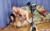 Old Farts Young Tarts Zuzana & Mireck Horny Grandpa Gets Seduced By A Teenager To Fuck Her Wild