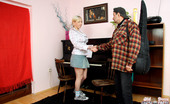 Old Farts Young Tarts Gallery Th 32770 T Senior Piano Teacher Banged Hard By His Very Sexy Student