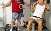 Old Farts Young Tarts Gallery Th 41863 T Gorgeous Teenager Fucking Her Older Gym Trainer Hardcore