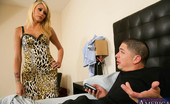 My Sister's Hot Friend Monique Alexander Monique Needs A Ride To The Airport But Her Friend'S Brother Is Passed Out From A Hard Night Drinking. When He Wakes Up, He Tells Her That She Needs To Stay Here, Dump That Loser,…..And Get With Him!