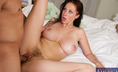 My Sister's Hot Friend Gianna Michaels 175715 Since His Sister Wasn'T Around, Anthony Decided To Use Her Shower. But When He Got Out, He'S Startled To See His Sister'S Sexy Friend Gianna. Gianna Doesn'T Mind Waiting For Her Friend As Long As She Can Have Sex With Her Friend'S Brother.