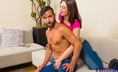 My Sister's Hot Friend Jodi Taylor Jodi Is Hanging Out At Her Friend'S House When Her Friend'S Brother, Daniel, Comes In. He'S Got This Pain In His Shoulder And Jodi Assures Him That She Can Help Alleviate The Pain. Daniel Is Uncertain Though As He Is Afraid That She Might E