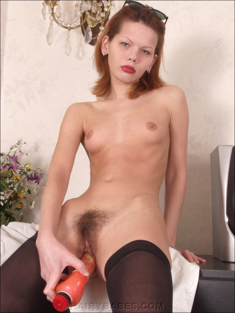 European Hairy Teen Masturbating Hardcore 71
