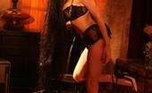 Foxy Anya Exotic Long Hair Latina Babe Dildos Tight Pussy