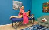Tushy Massage Latina Sex Massages A Hot White Girl