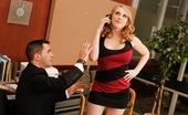 Reality Junkies Kagney Linn Karter & Kris Slater