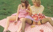 Rodox Gallery Th 13234 T Retro Babes Playing Golf And Getting Fucked On The Course