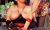 Rodox Gallery Th 13260 T 178534 Three Kinky Seventies Ladies Having Extreme Dirty Piss Sex
