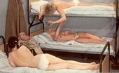 Rodox Gallery Th 38779 T Three Hot Retro Chicks Banging A Horny Teacher Hardcore