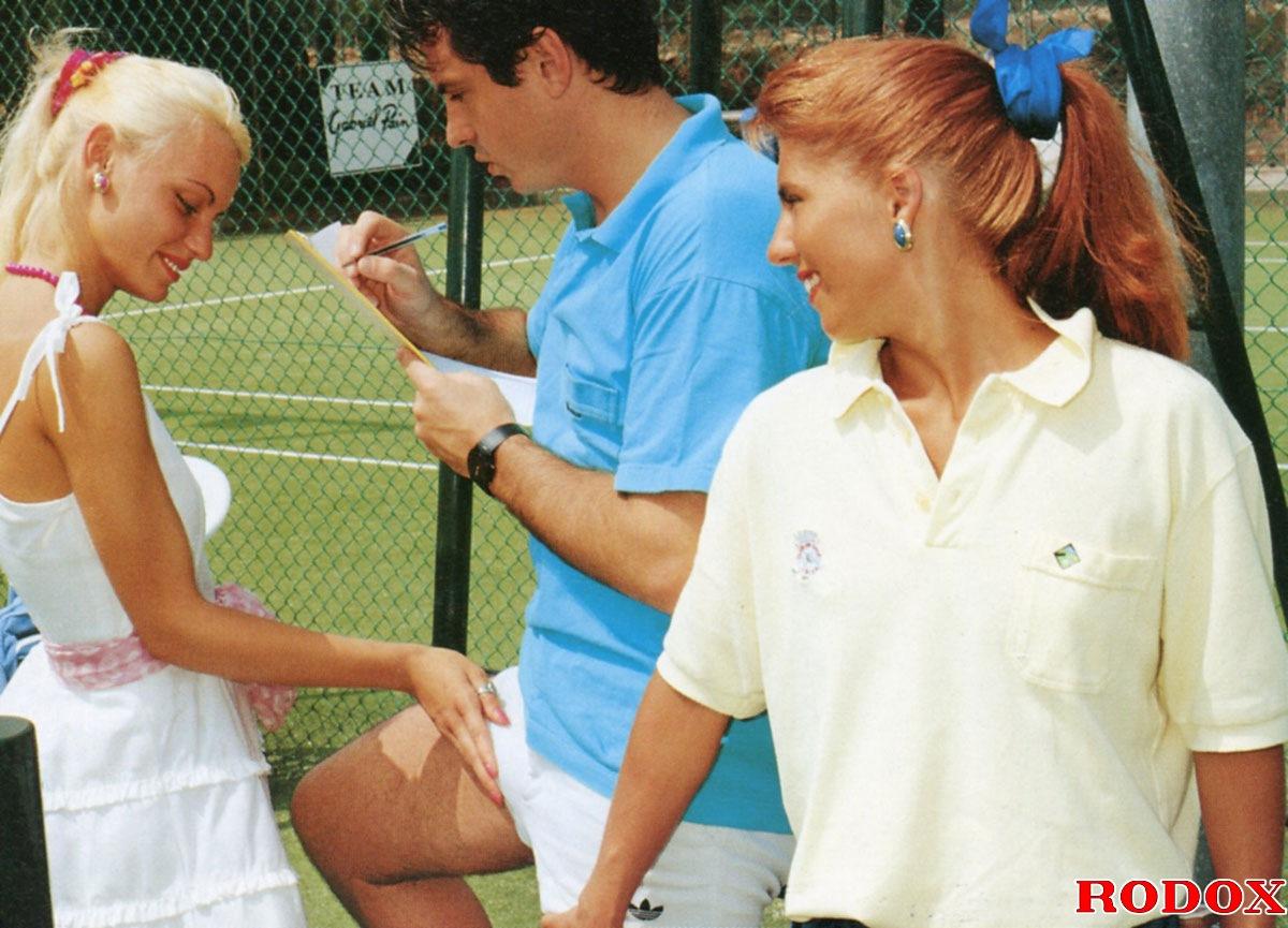 Xxx Tennis 63