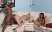 Ruth Blackwell Leila Lei Blond Shows Asian Teen Interracial Fucking Cum