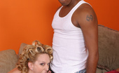 Ruth Blackwell Rb Tricia Rae Ace Blond & Redhead Interracial Fuck Blowjob Cum