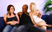 Ruth Blackwell Rb Cherish Lay Justin Long Two Lesbians Fuck & Suck Black Dick Eat Cum