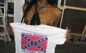 Cum Bang Taylor Starr Black Teen Gangbanged By White Rednecks Cumbang