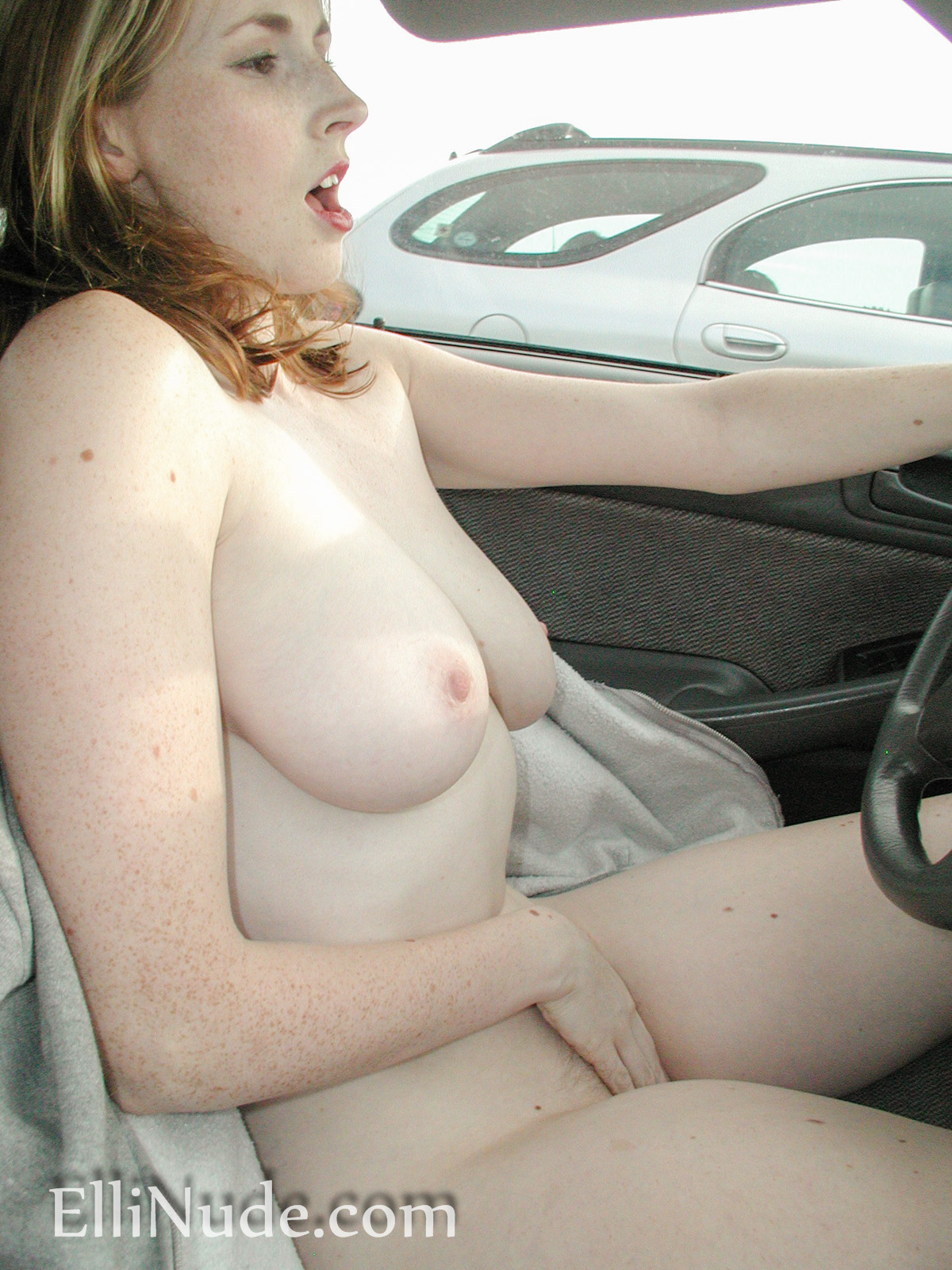Adult videos nude lady driver