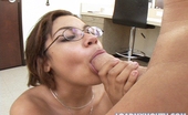 Load My Mouth Tatiana Brown Amateur Cum Swallowing Action Pics From This Brandon Series