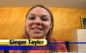 Load My Mouth Ginger Taylor Amateur Cum Swallowing Sluts In Action With Load My Mouth Series