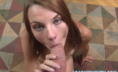 Load My Mouth Lisa Lust Lisa Lust Lets His Cock All The Way In For A Quickie