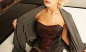 Mature.eu This Hot MILF Loves To Tease Us With Her Hot Body