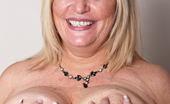 Mature.eu Naughty European Housewife Playing With Herself