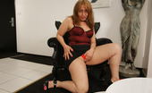Mature.eu Naughty Housewife Showing Off Her Rocking Body