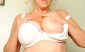 Mature.eu Blonde Mature With Big Boobs
