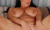 Mature.eu Full Body Milf With Lovely Boobs
