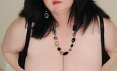 Mature.eu Huge Tits On This Mature Lady