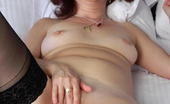 Mature.eu Horny Mature Slut Loves To Get Naked And Naughty