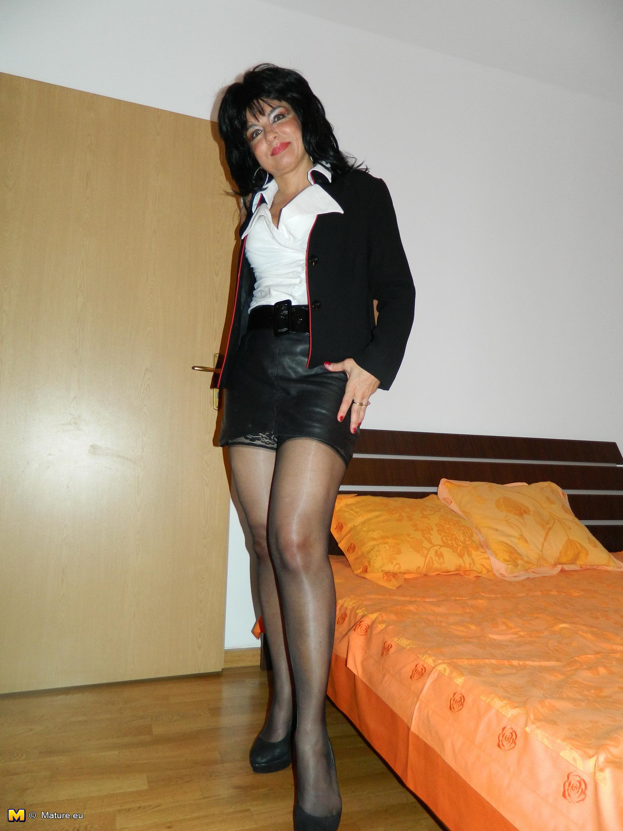Mature.eu This Housewife Loves Sharing Her Pussy With Us 182511 ...