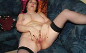 Mature.eu This Naughty Housewife Loves Playing With Herself