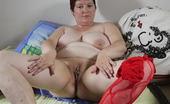 Mature.eu Mature Ilona Loves To Get Nasty And Frisky