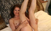 Mature.eu Horny Housewife Getting Wicked And Wild