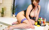 JAV HD Naho Hadsuki Naho Hadsuki'S Big Tits Used For A Container Before Fingered