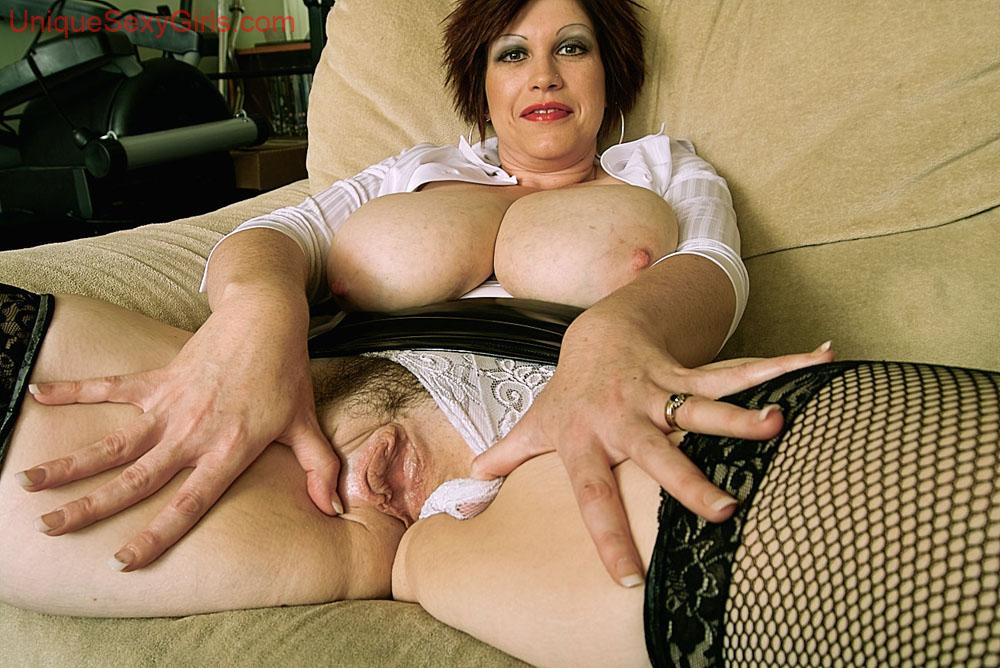 Порно зрелые с большими сиськами очень