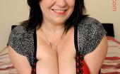 Unique Sexy Girls Rosie Amazing Huge Titties And Huge Nipples