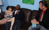 Watching My Daughter Go Black Tatianna Kush Tatianna Kush Ignores Her Fathers Requests And Continues To Fuck Any Black Cock