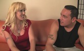 Your Mom Tossed My Salad Alana Evans & Romeo Price Alana Evans Will Do Anything To Lick Your Ass