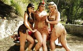 Pornstars Like It Big Phoenix Marie & Alanah Rae & Breanne Benson Domination = Relaxation Only Brazzers Gives You The Opportunity To Jerk Off AND Learn A Little American History To Boot. Whi...