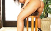 Pornstars Like It Big Lisa Ann 185315 Johnny'S Angels While Doing An Interview For Brazzers, Lisa Ann Got A Special Visit From The Milfs Like It Black Cre...