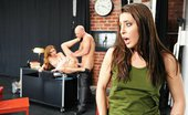 Pornstars Like It Big Lexi Belle & Gracie Glam A Rough Interview Johnny, The Artistic Director Of A Ballet Studio, Is Mounting Swan Lake As The Studio'S Next Big Pro...