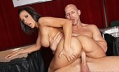 Pornstars Like It Big Rachel Starr 185334 The Return Brazzers Is Raising Money For Charity And So Far Things Aren'T Going Well. Rachel And Johnny Take It...