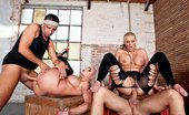 Pornstars Like It Big Phoenix Marie & Sadie Swede 185348 BRAZZERS For A Better World Over Two Thousand Years Ago, A Brothel Of Whores Found Themselves Isolated Among Hundreds Of Horny S...