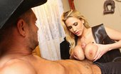 Pornstars Like It Big Alanah Rae 185349 The Royal Porno Wedding Alanah Is A Dirty, Sexy Bounty Hunter And She'S Set To Take Down The Meanest Dirtbag In The Wild Wes...