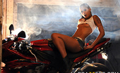 Pornstars Like It Big Skin Diamond Actualizing The Vision Voodoo Loves His Motorcycle, So When His Trusty Vehicle Starts Breaking Down, He Needs To Take It To...